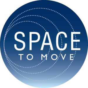 Space To Move logo